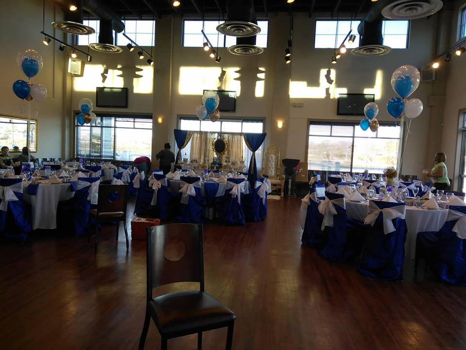 Event  Done By Alicia P.