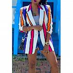 Colorful Blazer jacket